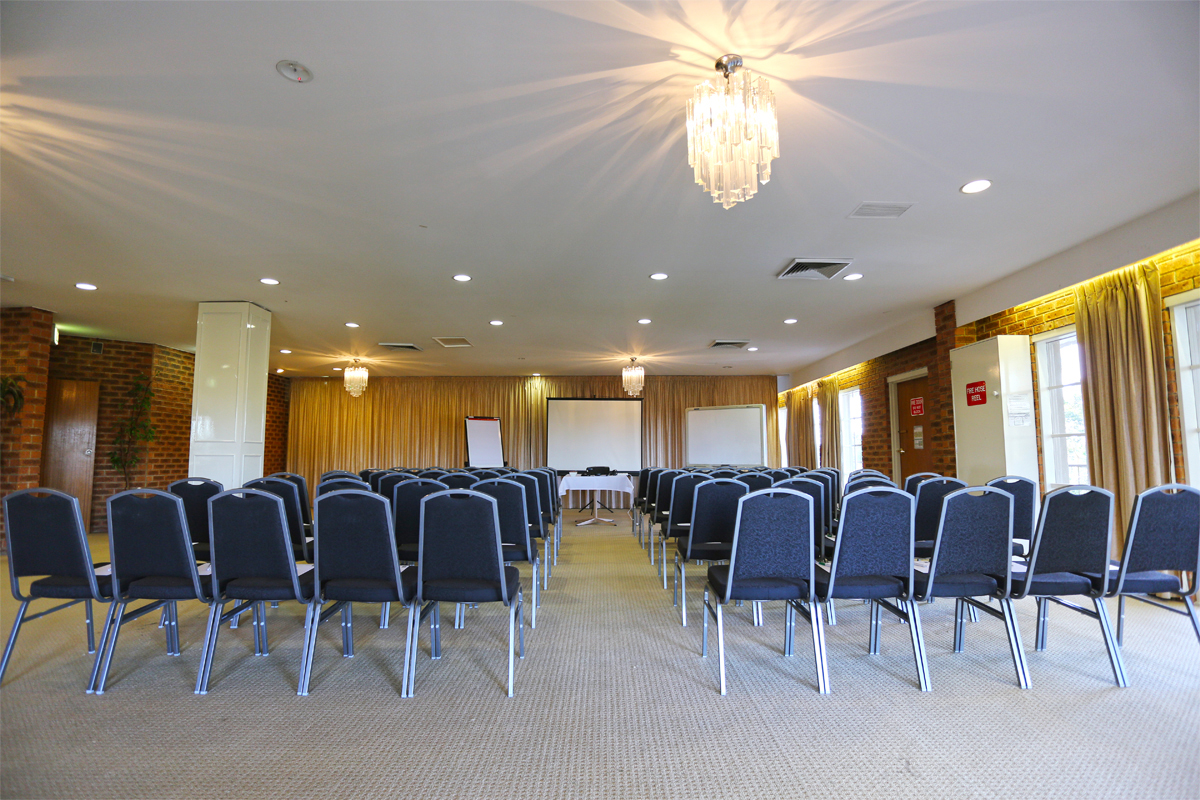 The Greenvale Room at Conference Centre